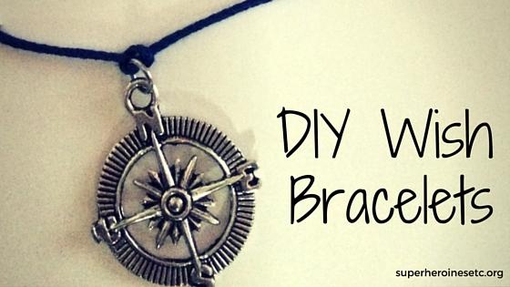 DIY Wish Bracelets Tutorial