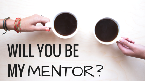 who is my mentor National mentoring month: how my mentor impacted my life i have had many  mentors who taught me a lot and gave me guidance when i most needed it.