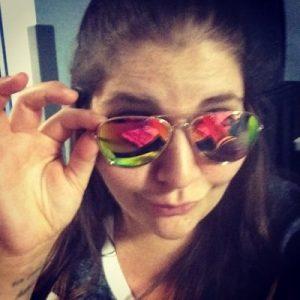 Emma Baneulos headshot