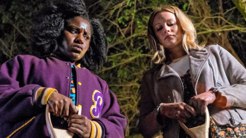 Crazyhead for the Buffy-sized Hole in Your Heart