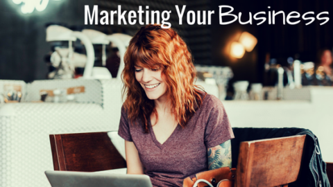 SHE Works: Marketing your Business Without Being Insufferable