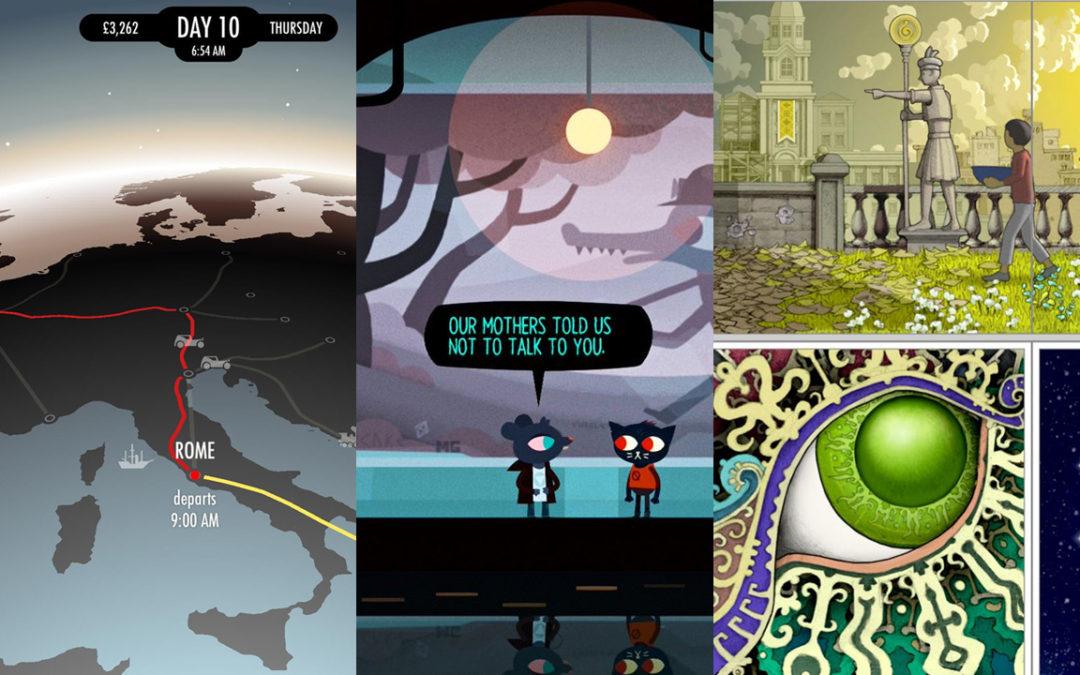 Indie Games 101
