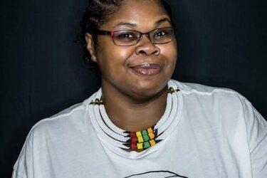 Cincinnati Writer Named First SHE Fellow