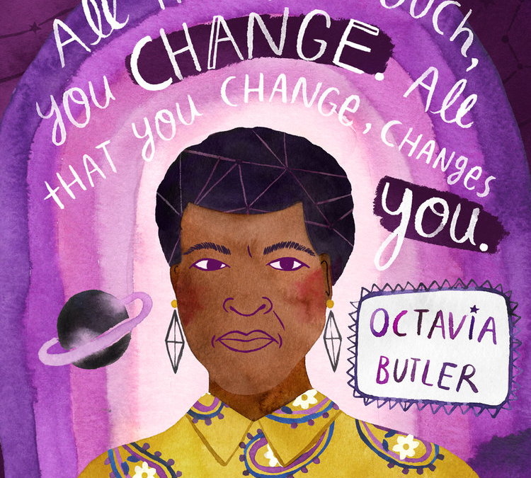 Happy Birthday, Octavia: An Octavia Butler Appreciation