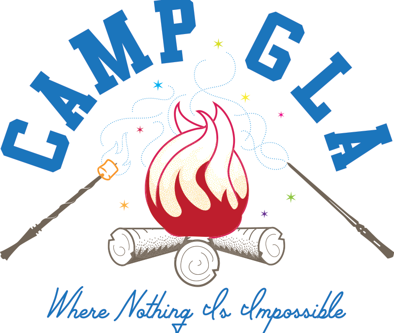 Head to Camp with the Granger Leadership Academy on July 17
